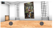 El Greco Virtual Reality Museum