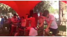 """Vodafone """"Vuelta a España"""" VR Experience"""