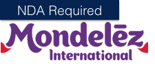 Mondelez Interactive Vending