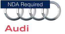 Audi Interactive Vending