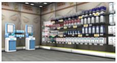 Interactive Pharma Virtual Shopper